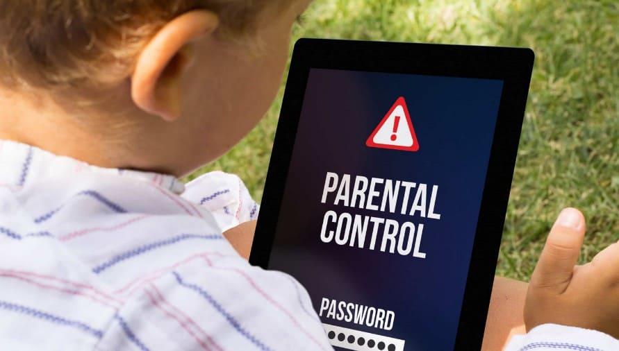 Set Up a Parental Control for Online Safety
